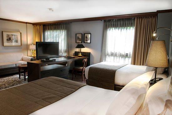 Park 10 Hotel : Luxury twin