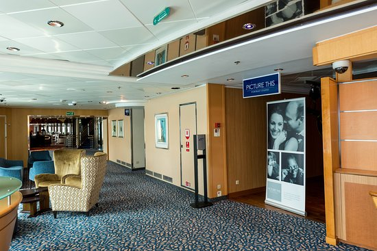 Photo and Video Gallery on Empress of the Seas