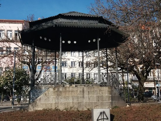 Jardim Publico da Alameda