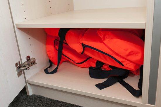 Gerard Schmitter: The Middle Deck Cabin on Gerard Schmitter