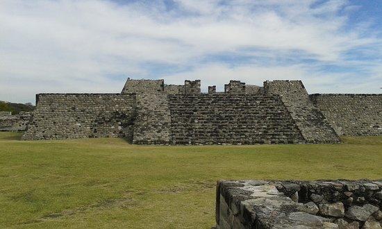 Miacatlan, Mexico: Xochicalco