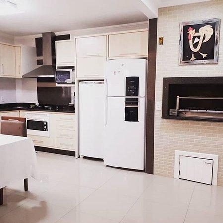 Palhoca, SC: Cozinha compartilhada