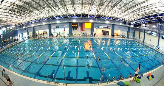 Triangle Aquatic Center