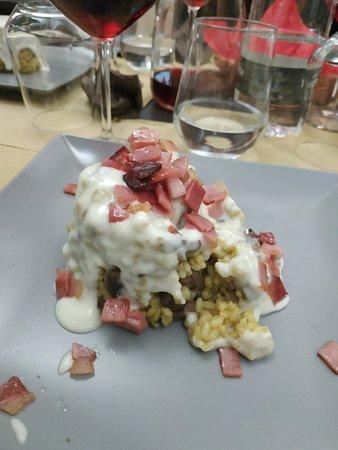 BruschettHouse: Bruschette & timballi