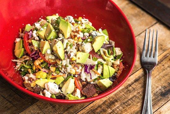 Drake's: California Cobb Salad