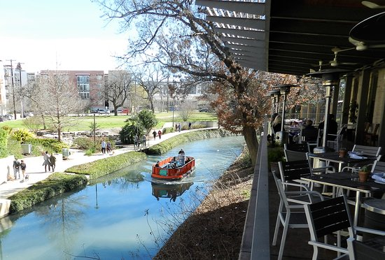 View from the front picture of wyndham garden san - Wyndham garden san antonio riverwalk ...