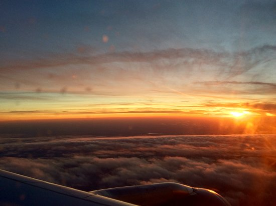 Delta Air Lines: Sunset