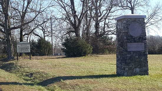 Historic Brattonsville Φωτογραφία