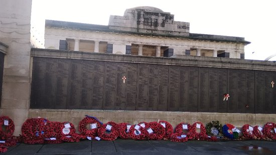 Tower Hill Memorial