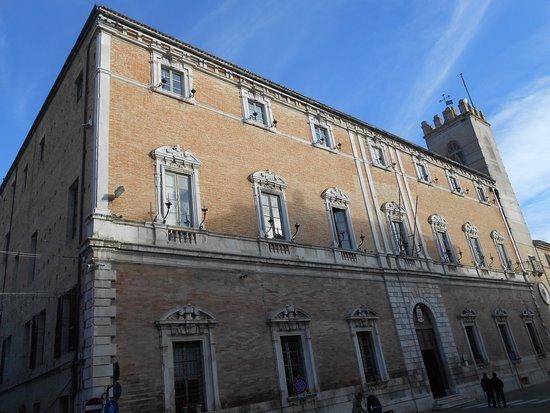 municipio, Osimo