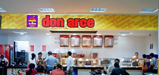 Don Arce