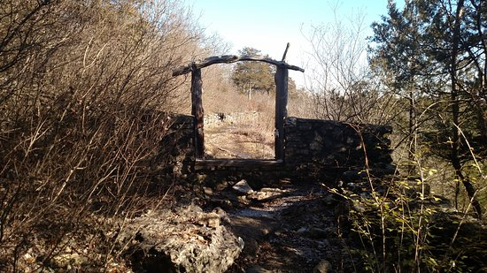 Branson, MO: Old Gate