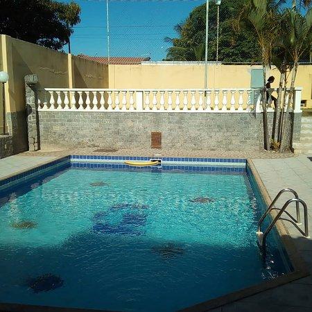 Pousada Timoneiro, Hotels in Vila Velha