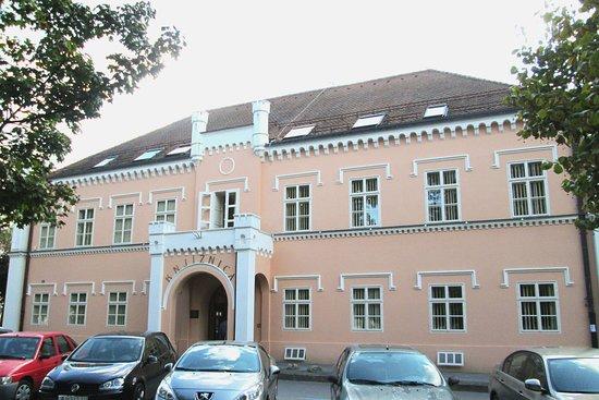 City Library Bjelovar