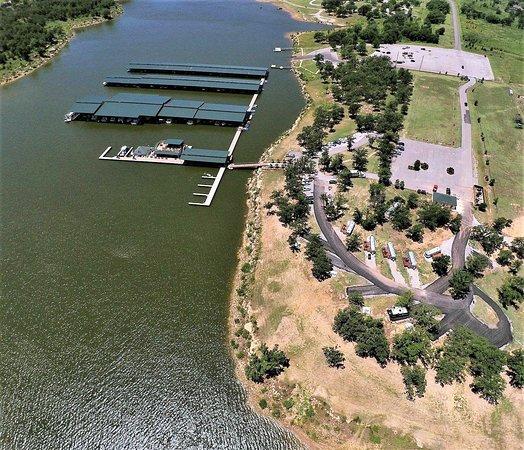 Keystone Harbor