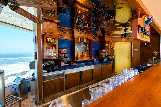 BlueIguana Tequila Bar on Carnival Vista