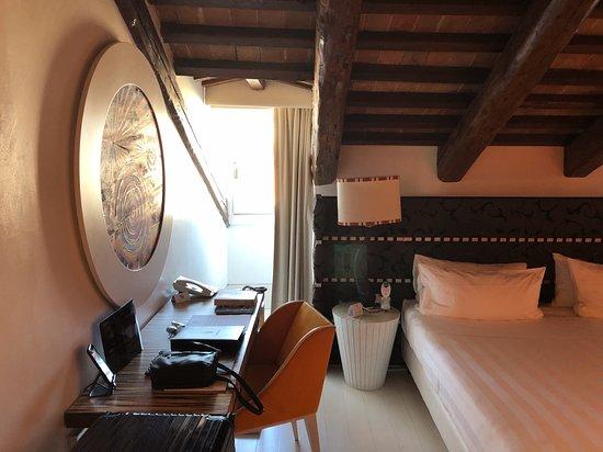 Superior-Zimmer (Klassisch, praktisch und schön eingerichtet)