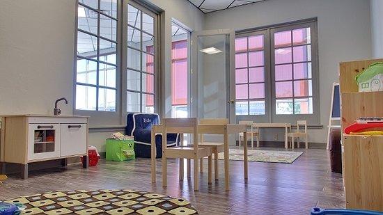 SWEAT Yoga Studio