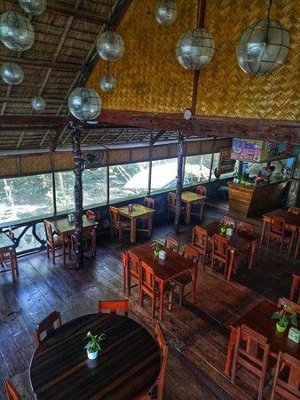 Puerto Princesa, Filipinler: The Pavilion