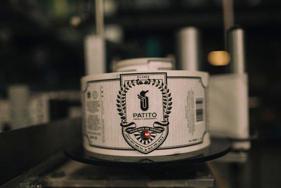 Cerveza Patito