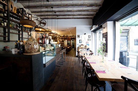 imagen Obe Restaurant en Barcelona