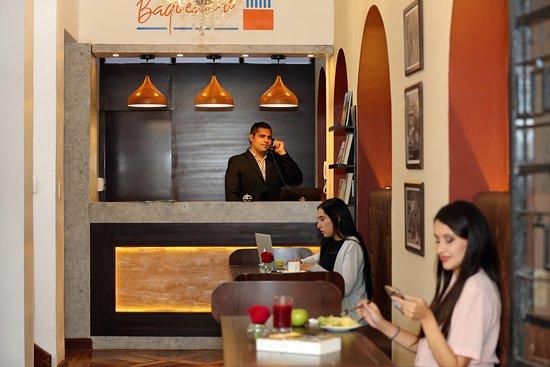 Pictures of Casa Hotel Baquedano - Quito Photos - Tripadvisor
