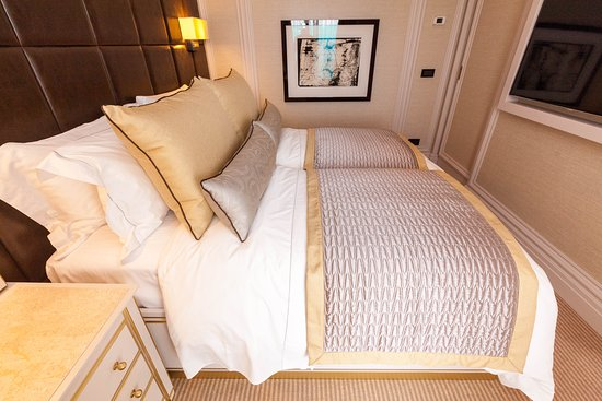 The Regent Suite on Seven Seas Explorer