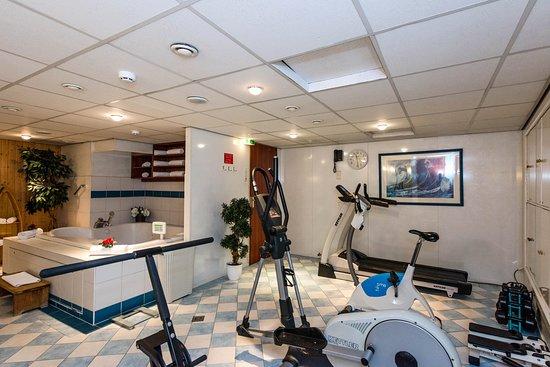 River Harmony: Fitness Center on River Harmony