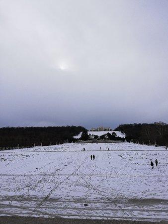 Schönbrunn  Palace: Gennaio 2019, Schloss Schönbrunn