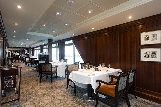Prime C Restaurant on Azamara Journey