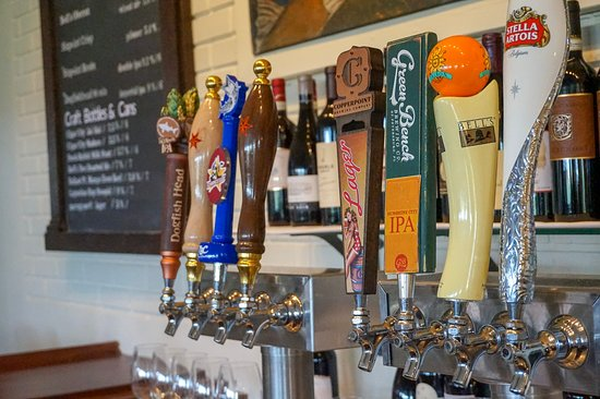 Lou's Bar & Grill : Happy Hour: Craft Beer $5 Mon-Thurs 4:30-6