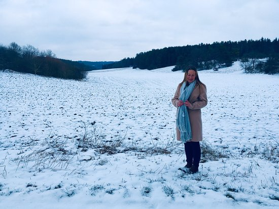 Black Forest January 2019
