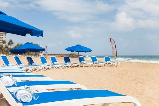 Condado Palm Beach Club Picture Of