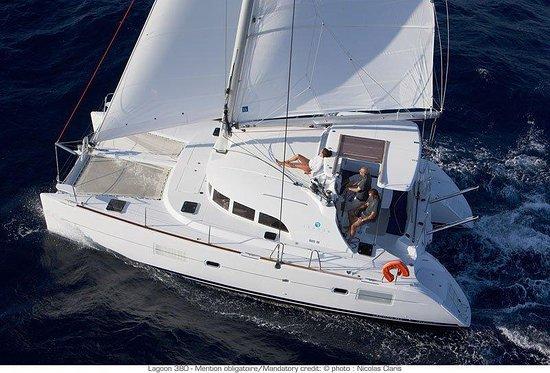 CharterAlia Boat Hire Formentera