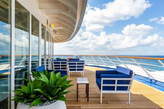 Panorama Lounge on Silver Wind