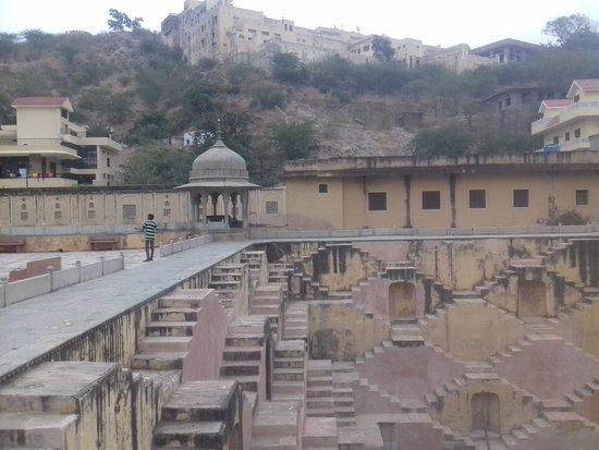 Superman Tours: Old Jaipur 2