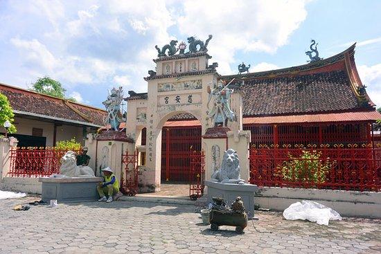 Cu An Kiong Temple