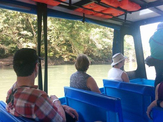 Province of Heredia, Kostaryka: other tourists