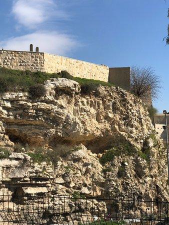 Skull Hill (Golgotha)