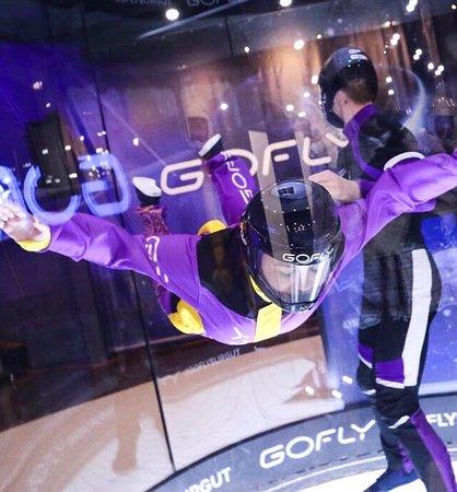 Aerocomplex GoFly