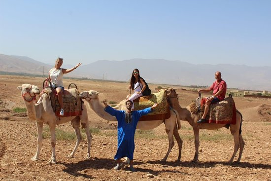Morocco Wonderland Tours