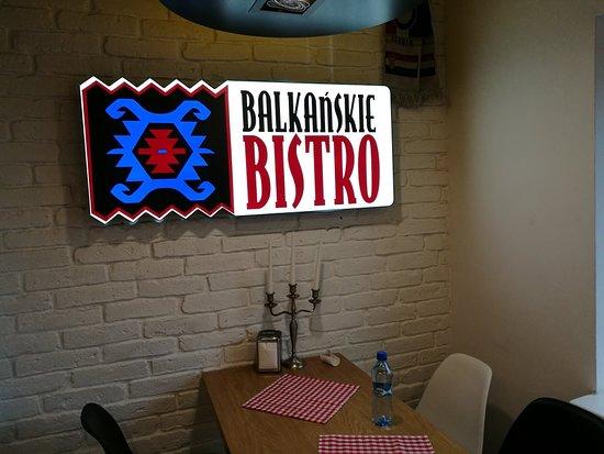 Bałkańskie Bistro Warszawa Recenzje Restauracji Tripadvisor