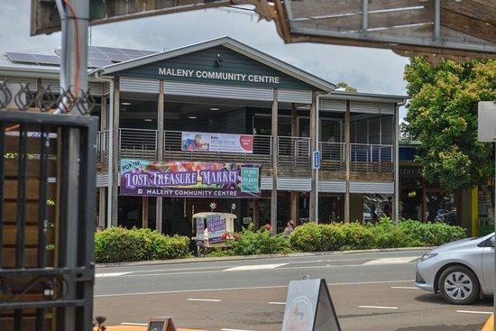 Maleny Community Centre