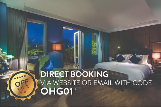 O'Gallery Premier Hotel & Spa, Hotels in Hanoi
