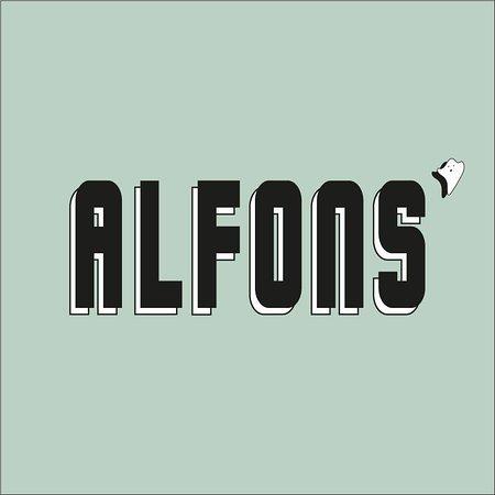 Alfons' - Skelbaekgade 42