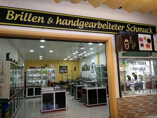 Thinh Goldschmiede & Optiker