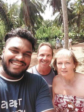 Jayamal Tours & Taxi