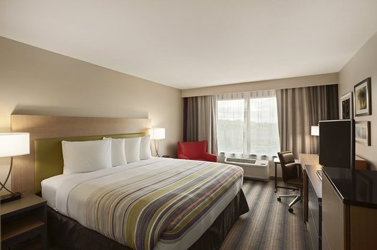 Country Inn & Suites by Radisson, Fond du Lac, WI