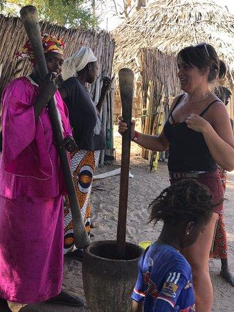 Sénégal Excursions
