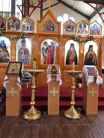 St  John Russian Orthodox Church (Colchester) - 2019 All You